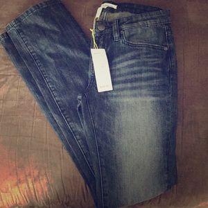 NWT BCBG Jeans